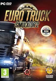 Euro Truck Simulator 2 PC *** Be Sure To Check Out This Awesome ...
