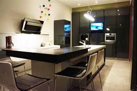 cuisine avec ilot bar cuisine avec ilot bar 3 mini bar design studio design gallery