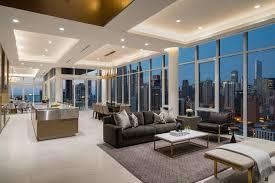 100 Chicago Penthouse Hunter Kerhart Los Angeles