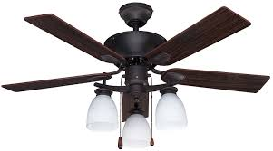 Ceiling Fan Wobble Kit by Canarm Cf42new5orb New Yorker Dual Mount 42 Inch Ceiling Fan With