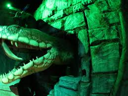 Scariest Halloween Attractions In Southern California by The South U0027s Scariest Haunted Houses And Attractions Southern Living