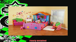Lalaloopsy Twin Bed by Special Produk Lalaloopsy Twin Bed Video Dailymotion