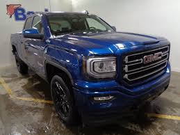 2018 New GMC Sierra 1500 4WD Double Cab Standard Box SLE At Banks ... 1965 Gmc Pickup Truck Youtube C10 Fast Lane Classic Cars Photo Gallery 2500 3500 View Source Image 6466 Pinterest And Chevrolet Stepside Advance Auto Parts 855 639 8454 20 Short Bed Southern Kentucky Classics Chevy History The Buyers Guide Drive Car Brochures 1973 1999 Gmc Sierra 1500 Moto Metal Mo970 Rancho Leveling Kit What Ever Happened To The Long Bed