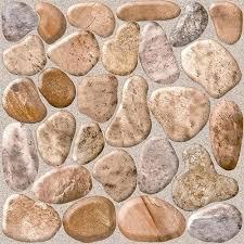 Outdoor Flooring Texture Stone Garden