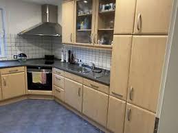 einbauküche küche esszimmer in gifhorn ebay kleinanzeigen