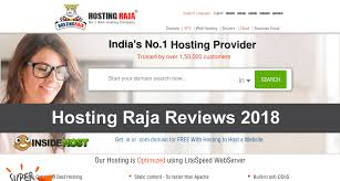 Hosting Raja Review (February, 2018) - Best Hosting Provider In ... Best Web Hosting Services In 2018 Reviews Performance Tests The Top 5 Malaysia Provider For Personal Business Tmbiznet Tmbiz Network Creative Dok 4 Tips To For Choosing The Best Hosting Service Lahore We Offer 10 Free Providers 2017 Youtube Computer Springs Wordpress Website Ahmed Alisha New Zealand Faest Web Host Website Companies Put Test