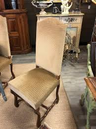Set Of 6 Antique French Upholstered Mutton & Bone Dining Chairs Ding Fniture In Middlewich Cheshire Gumtree 3 Ways To Increase The Height Of Chairs Wikihow Hampton Bay Mix And Match Black Stackable Metal Slat Outdoor Patio Chair 2pack How Reupholster A Lilacs Amazoncom Haoceg Office For Bad Backsfaux Leather Kimonte Room Table Ashley Fniture Homestore Best Camping Chairs Suit All Your Glamping Festival Needs Reupholstering Kitchen Hgtv Pictures Ideas Az Terminology Know When Buying At Auction Modern Cactus 2019 Review Guide Amatop10