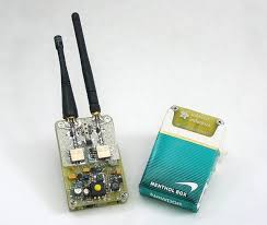homemade cell phone signal jammer 800x800