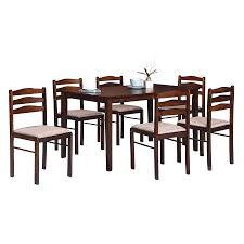 Dining Sets - Mandaue Foam Kitchen Ding Room Fniture Ashley Homestore 42 Off Macys Chairs Mix Match Mycs Ding Chairs Joelix Best In 2019 Review Guide Amatop10 Rustic Counter Height Table Sets Odium Brown Fascating Modern Clearance Cool Skill Tables Shaker Set Of 4 Espresso Walmartcom Slime Teak Chair Teak Fniture White Pretty Studio Faux Octagon 3 Ways To Increase The Wikihow