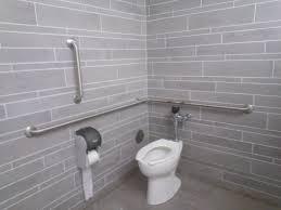 Impressive 70 Ada Accessible Bathroom Decorating Inspiration