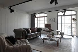 Loft Apartment by Olivier Burns