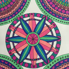 Sharpie Markers Gel Pens Colored Pencils For Adult Coloring Books