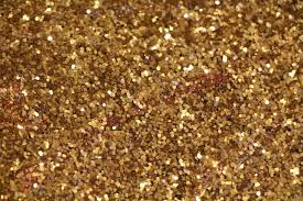 Gold Glitter iPhone Wallpaper WallpaperSafari