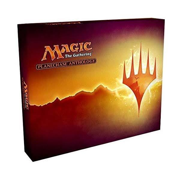 Magic The Gathering: 2016 Planechase Anthology