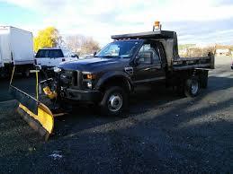 100 Ford F350 Dump Truck 2008 Hartford CT 06114 Property Room