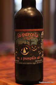 Jolly Pumpkin Beer List by Review Jolly Pumpkin La Parcela Food Embrace