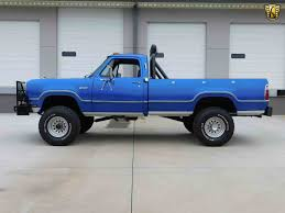 1973 Dodge Power Wagon For Sale   ClassicCars.com   CC-966223 Dodge Other Pickups Chrome 1973 D100 For Sale Classiccarscom Cc1076988 Black Truck Lovely Lifted Ram 44 Pinterest Adventurer Pickup The Truth About Cars Ford F100 Ranger Xlt Stock R90835 Sale Near Columbus Oh 73 Fresh Used Beds Diesel Dig Trucks Trucksunique 1d7hu18n83s357387 2003 Silver Dodge Ram 1500 S On In Il How To Lower Your 721993 Moparts Jeep Challenger D Series Wikipedia Wecrash Demolition Derby Message Board