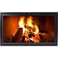 Alluring Underwriters Laboratories Fireplace For Sale Related To Best Ez Door Heatilator Fireplaces Doors Images