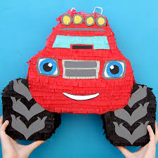 Build Your Own Nick Jr. Themed Piñata! | Nickelodeon Parents Truck Kind Of Is Jam Pinata S And The First Grave Digger Monster Truck Pinata Pinatas Pinterest Birthdays Fire Id Mommy Diy Birthday Party Done Trucks Amazoncom Orange Dino Pull Toys Games Birthdayexpresscom Xix A Photo On Flickriver Jeep Motor Custom Pinatas Pinatascom Cre8tive Designs Inc