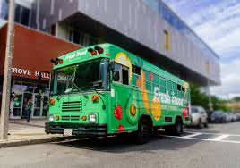 Fresh Truck | Greenhorn Connect