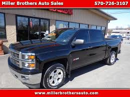 Used Cars For Sale Mill Hall PA 17751 Miller Brothers Auto Sales Brothers Keepers Gets A New Truck From Prestige Auto Sales In Ocala Moore Car Dealership Selmer Tennessee 2 Rhode Island Center East Providence Ri The Premier 1968 Chevrolet Cst Shortbed Fleetside Pickup Interview With Rene C10 King Martinez Brothers Auto Sales Llc Truck Dealership Boerne San Cassone Equipment Ronkoma Ny Number One Media Gallery Jordan Inc 2006 Silverado 1500 Work Inventory Salesllc