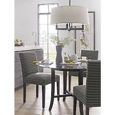home forsyth nightstand round dining tablesdining room