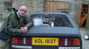 British Coffee-powered Car Breaks World Record - ExtremeTech Woodgas The Alternative To Fuels Autofocusca Tractor Running On Wood Gas Youtube Sold John Clevelands 1980 Ford F150 For Sale Drive On Wood What Do You Use Haul Your Out Of Woods Volvo Gasifier In 76 Dodge Power Wagon 360cid Convert Your Honda Accord Run Trash 25 Steps With Pictures Gasifier Truck Set Up Continued David Orrell Projects Compressing Into Propane Tanks Old Engines Japan 1950s Bus Generator Tanojiri From Gasoline Gasification Or Why We Dont Hemmings Daily