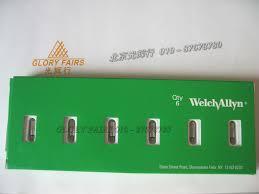 welch allyn 04800 bulb w a 2 5v vacuum standard size 2 4 f