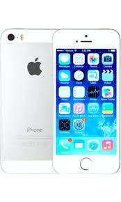 Apple Iphone 5s 32gb Good Condition Apple 5 Silver And Space Grey