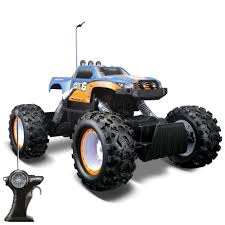 Maisto Tech RC Radio Remote Control Rock Crawler 4x4 Monster Truck ... Powerful Remote Control Truck Rc Rock Crawler 4x4 Drive Monster Bigfoot Crawler118 Double Motoredfully A Jual 4wd Scale 112 Di Lapak Toys N Webby 24ghz Controlled Redcat Clawback Electric Triband Offroad Rtr Top Race With Komodo 110 Scale 19 W24ghz Radio By Gmade 116 Off Eu Hbp1403 24g 114 2ch Buy Saffire Green