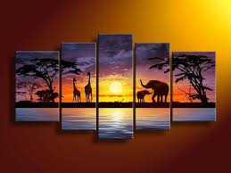 Two Canvas Painting Ideas Best 25 Multiple Paintings
