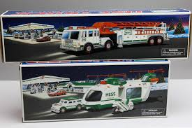 HESS TRUCKS - 1987 To 2002 Total 9 Units | #1734366321 Hess Truck Toy Truck And Airplane 2002 2999 Pclick Hess Cvetteforum Chevrolet Corvette Forum Discussion Buy Sport Utility Vehicle Motorcycles Wairplane 2 2007 Monster W Ebay Giveaway Momtrends Empty Boxes Store Jackies Original Box 1738612091 Childhoodreamer 2017 Dump With Loader Trucks By The Year Guide Video Review Of 1986 Fire Bank New In Box Motorized Battery Head 4500