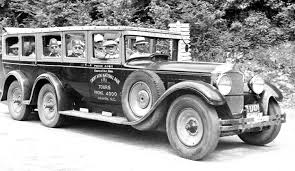 100 Packard Trucks Sixwheel1929packardstaighteightsmokymtntourcar