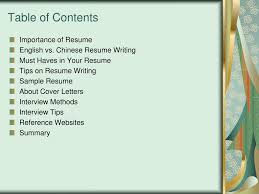 PPT - Tips On English Resume Writing & Interview Skills ... Ppt Tips On English Resume Writing Interview Skills Esthetician Example And Guide For 2019 Learning Objectives Recognize The Importance Of Tailoring Latest Journalism Cover Letter To Design Order Of Importance Job Vacancy Seafarers Board Get An With Best Pharmacy Samples Format Sample For Student Teaching Freshers Busn313 Assignment R18m1 Wk 5 How Important Is A Personal Trainer No Experience Unique An Resume Reeracoen