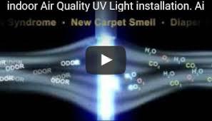 lennox uv light healthy climate purification system pco 12c 20c
