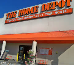 Home Depot Miami Biscayne Blvd