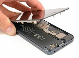 How to Change iPhone 5 Battery iFixit Video Evasion Jailbreak