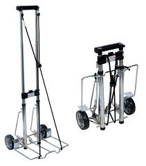 Remin Kart-A-Bag Heavy Duty Hand Trucks, FREE Shipping & NO Sales Tax 190kg Carbon Steel Portable Six Wheeled Stair Climbing Folding Illinois Alinium Heavy Duty Hand Truck Hs1017 11street Malaysia Trucks Motion Savers Inc Alinum Trolley Buy Shop Dollies At Lowescom Cosco Shifter 300 Lb 2in1 Convertible And Cart R Us 3 Position Heavyduty Metal Dual Purpose Solid Wheels Warehouse Push Dolly Collapsible Safco Continuous Handle Tiger Supplies Sydney Trolleys Platform