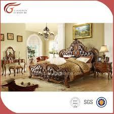 chambre royal italie luxe royal antique meubles de chambre à coucher king size