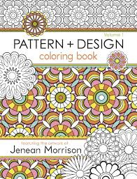 Image Credit Amazon Pattern And Design Coloring