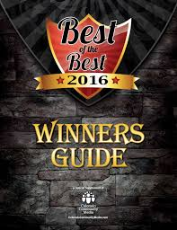1225 Christmas Tree Lane Pdf by 2016 Best Of The Best Winners Guide By Colorado Community Media