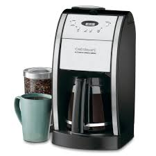 Cuisinart DGB 550BK Grind And Brew 12 Cup Automatic Coffeemaker