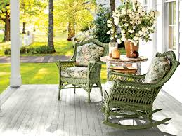 The One Thing I Wish I Knew Before Buying Rocking Chairs For Our ...