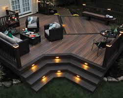Stunning Deck Plans Photos by 18 Stunning Deck Design Ideas To Inspire Your Backyard