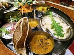 cuisine in amsterdam amsterdam review vegetarian restaurant golden temple