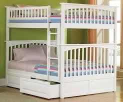 double full over full bunk beds ikea modern storage twin bed