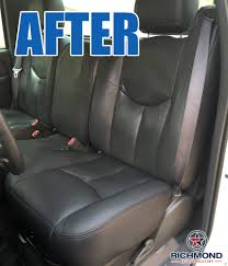 2003-2007 Chevy Silverado W/T Base Work Truck Vinyl Seat Cover ... News Custom Upholstery Options For 731987 Chevy Trucks Seat Covers Inspirational 2015 Silverado Husky Gearbox Under Storage Box S102152 1418 Saddle Blanket Westernstyle Fit Cover For In Leatherette Front Covercraft Ss3437pcch Lvadosierra Ss 42016 3500 1518 Fia Leatherlite Series 1st Row Black Chartt Traditional 072014 Wt Base Work Truck Cloth General Motors 23443852 Rearfitted With
