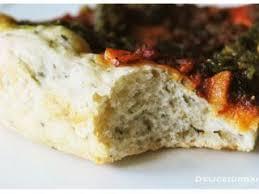 la pâte a pizza moelleuse et croustillante du chef thierry marx