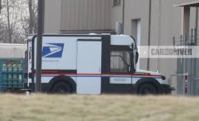 Dorky Delivery: Is This The New USPS Mail Truck? | News | Car And Driver Inside The Postal Truck Youtube Youve Got Mail Truck Nhtsa Document Previews Mahindra Usps Vehicle Long Life Vehicles Last 25 Years But Age Shows Now Uncle Sam Bets On Selfdriving Trucks To Save Post Office Inglewood Service Employee Accomplice Charged After Nearly Three People Injured In Mhattan Being Run Over By Driver Clean Energy Fuels Corp Adds Natural Gas Fleets Transport Topics Moneylosing Hopes Trump Will Allow It Alter Does Mail Get Delivered 4th Of July Robbed At Gunpoint South La Video Us Postal Goes Rogue Miamidade County Curbside Classic 1982 Jeep Dj5 Dispatcherstill Delivering The