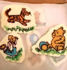Winnie The Pooh Baby Shower by Winnie The Pooh Baby Shower Dessert Buffet Vintage Kitty